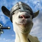 例のヤギゲー『Goat Simulator』がMMO化!ファンタジー世界が体験できる新DLCが近日配信