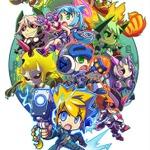3DS『マイティガンヴォルト Ver.2.0.0』11月26日配信!『Mighty No.9』のボスと戦えるDLCも