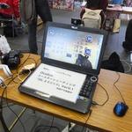 デジゲー博でOculus Riftを利用したVRコンテンツが大盛況、ジャーナリストの新清士氏も出展