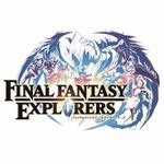 3DS『FFエクスプローラーズ』のミニゲームがTSUTAYA限定で配信、オリジナル「テーマ」も