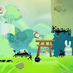 賈船、初のWii U向け作品『カンフーラビット』を配信開始 可愛らしいウサギがカンフーアクション