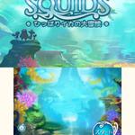『SQUIDS-ひっぱりイカの大冒険-』スクリーンショットの画像