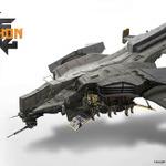 【G-STAR 2014】話題のメカゲー『Project HON』詳細到着…システムはTPS+RPGで、合体も可能!エンジンはUE4にの画像