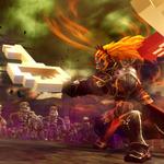 『ゼルダ無双』「真のミドナ」参戦や新武器「コピーロッド」を含む第二弾DLCの詳細到着、新たなランク武器もの画像
