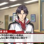 3DS『新テニスの王子様 Go to the top』氷帝攻学園中等部の攻略可能メンバーが公開に