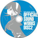 「Officail Sound Works」DISC2の画像
