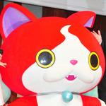 異例の抜擢!NHK紅白歌合戦に「妖怪ウォッチ」登場 ― アニメ主題歌アーティストや「ジバニャン」たちが出演