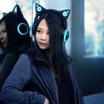 ネコ耳スピーカー付きヘッドホン「Axent Wear」発売が延期、その理由とは…