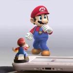 『スマブラ for Wii U』で広がる、新たな遊び方を綴ったTVCM「amiibo篇」登場