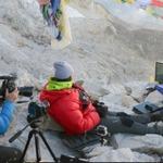 海外ゲーマー、エベレストにPS4を持参し…最も標高の高い場所でゲームをした世界記録を樹立