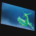 『ポケモン ORAS』発売日に行われた、渋谷4面ビジョンジャックの公式映像が公開