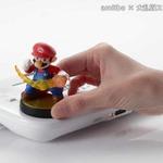 『スマブラ for Wii U』で楽しめる「amiibo」の遊び方を、映像で徹底解説! 育成からタッグ、対戦まで