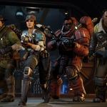 PS4/Xbox One/PC『Evolve』国内発売日が2015年3月5日に決定、脱出モードの紹介映像も公開