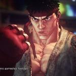 【PSX】PS4/PC『ストリートファイターV』正式発表!クロス対戦に対応し、トレイラーも公開