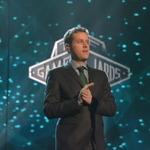 「The Game Awards 2014」発表会現地レポ、任天堂レジー社長やキーファー・サザーランドも