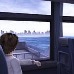 PSP『絶体絶命都市3』壊れゆく街から彼女を守り抜け
