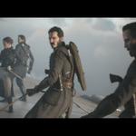 PS4『The Order: 1886』最新デモハンズオン、QTEが鍵になる豪華アクション