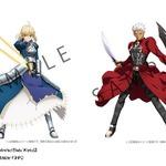 「Fate/stay night[UBW]」キャラパネル全25種一斉発売!圧倒的な等身大のリアル感