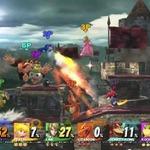 【Wii Uダウンロード販売ランキング】『大乱闘スマッシュブラザーズ for Wii U』堂々の首位獲得、『出たな!!ツインビー』初登場ランクイン(12/8)