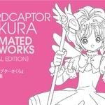 アニメ「CCさくら」資料集がコミケ87にて再販、作画監督修正・設定資料・キャラ設定の3冊セット