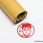 「Fate/stay night」オリジナル公式印鑑の画像