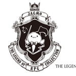 「THE LEGEND OF RPG COLLECTION」ロゴの画像