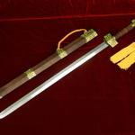 漢剣 (※写真はイメージです)の画像