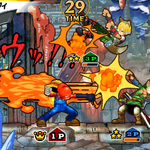 ルフィがマリオとコラボ!『ワンピース 超グランドバトル!X』amiiboに対応しての画像