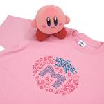 Amazon限定「星のカービィ Tシャツ」が登場、TGS2014で販売されたTシャツの色違いVer.