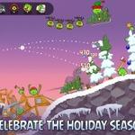 次なるコラボはアングリーバードの故郷フィンランドと!『Angry Birds Seasons On Finn Ice』