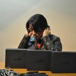 「FFXIV FAN FESTIVAL 2014」でライブ演奏した祖堅正慶氏率いるバンド「THE PRIMALS」のリハーサルスタジオに特別潜入
