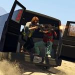 4人で協力できる強盗ミッション「Heists」を紹介する『GTA Online』最新映像が公開!幾つかのディテールも