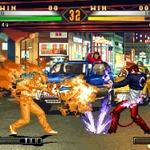 KOFシリーズ20周年!『KING OF FIGHTERS '98 UM FE』のPC版がSteamでリリース