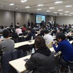 「ゲーム業界のエコシステムを変える」初のゲームも披露された和田洋一氏率いるシンラ・テクノロジーの開発者会議