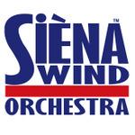 シエナ・ウインド・オーケストラ ロゴの画像