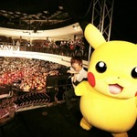 「ポケモン XY」新OPテーマは佐香智久「ゲッタバンバン」、ライブにピカチュウも参戦