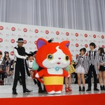 NHK「第65回紅白歌合戦」出場者発表会見の模様の画像