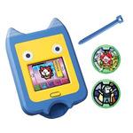 1月発売の玩具「妖怪Pad」の画像