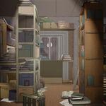 古書店「くるぶし」の画像