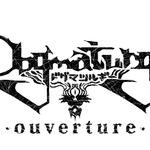 『ドグマツルギー ouverture』タイトルロゴの画像