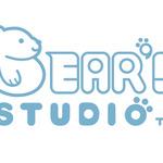 ベアーズスタジオ ロゴの画像