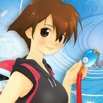 今度の川背は60fps! 『さよなら 海腹川背 ちらり』PS Vitaで4月23日発売