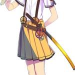 """DMMの""""日本刀擬人化""""TD『しんけん!!』OBT開始!少女のためにクリックする""""スイートスポット""""とはの画像"""