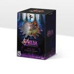 海外の『ゼルダの伝説 ムジュラの仮面 3D』限定版、あまりの人気で予約困難な状態に