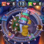 Wii U『マリオパーティ10』発売は3月12日に