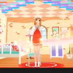 3DS『GIRLS MODE 3 キラキラ☆コーデ』は4月16日発売!美容師やモデルなど新たな仕事にも挑戦可能