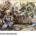 「攻殻機動隊」「ドミニオン」などの士郎正宗コミックスが電子書籍化、第1弾 「アップルシード」1巻