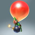 『ゼルダ無双』に子供リンクとチンクル参戦! 追加DLC「ムジュラの仮面パック」1月29日配信の画像
