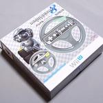 【週刊マリオグッズコレクション】第311回 イオン限定のメタルマリオバージョンハンドル「マリオカート8 ハンドル for Wiiリモコン メタルマリオ」