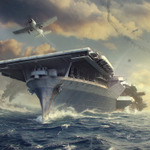『World of Warships』プレミアムテスト第2週が1月23日から実施…注目の艦艇オンラインゲーム